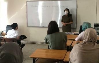 Sakarya MEM'den Hijyen Eğitimi
