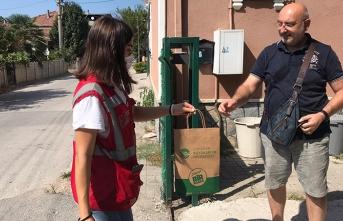 Salgın destek paketlerinin dağıtımı hız kesmeden devam ediyor