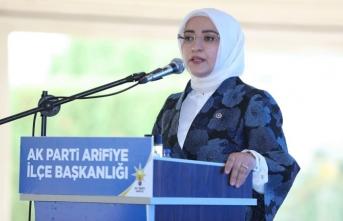 Türkiye'nin ilk ve tek kano parkuru Arifiye'de olacak