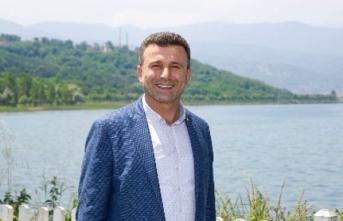Başkan Özen'in 29 Ekim Cumhuriyet Bayramı Kutlama Mesajı