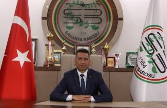 Burak: Seçimlerin İçişleri Bakanlığı genelgesi ile ertelenmesi Anayasaya aykırı