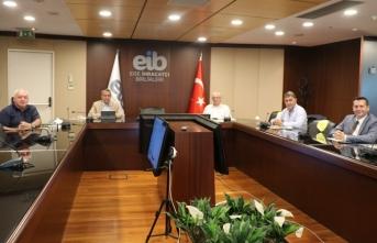 EİB ve GAİB dijitalleşmede güç birliğine gidecek