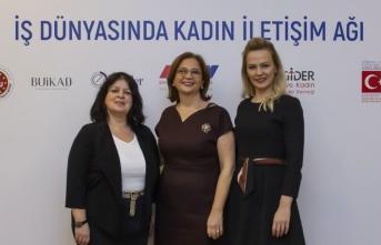 Kagider Başkanı Emine Erdem: Dünyada kamu ihalelerinde kadın girişimci oranı sadece %1
