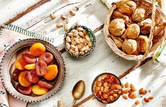 Kuru meyve sektöründe üzüm, incir ve kayısı ihracatı 1 milyar doları aştı