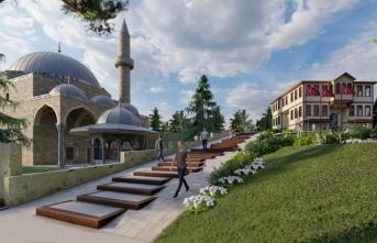 Meydan Projesi Onaylandı