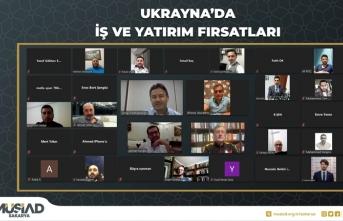 Pandemi̇ Sonrası Hedef Ülke Ukrayna