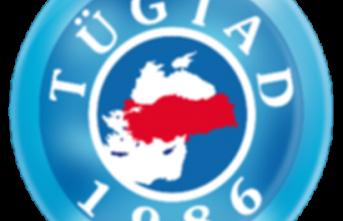 TÜGİAD Kuruluşunun 34. Yılını Kutladı