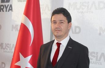 Müstakil Sanayici ve İşadamları Derneği Sakarya Başkanı İsmail Filizfidanoğlu'nun 24 Kasım Öğretmenler Günü Mesajı