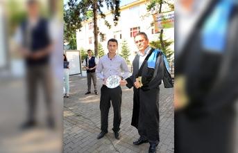 SUBÜ akademisyeni Altınkök hayatını kaybetti