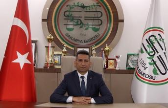 Baro Başkanı Burak'tan Sofuoğlu hakkında açıklama
