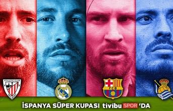 İngiltere FA Cup ve İspanya Kral Kupası Tivibu Spor'da