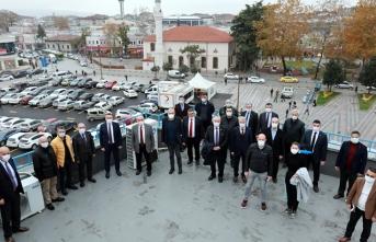 Işıksu'dan Mecliste Meydan Açıklaması