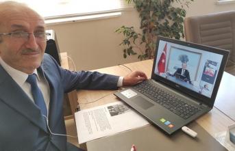Millî Eğitim Bakanı Ziya Selçuk Emektar Öğretmenlerle Buluştu