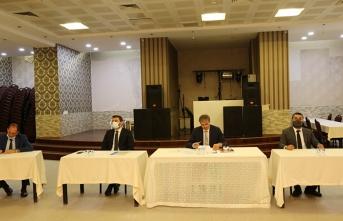 Serdivan Aralık Meclisi Toplandı