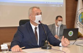Babaoğlu: Kompleks Hendek'in Marka Değerini Yükseltecek