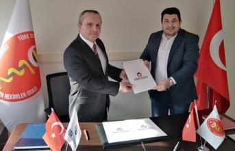"""Türkiye'de bir ilk!.. """"Veterinerler artık sigortalı"""""""