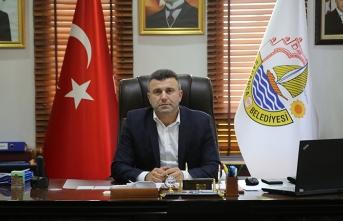 Başkan Özenden 23 Nisan Ulusal Egemenlik ve Çocuk Bayramı Mesajı