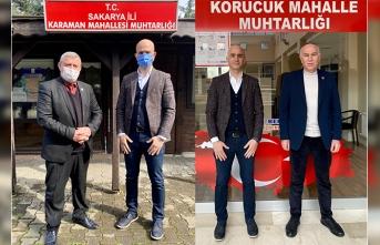 Serbes: Üç ilçenin toplamı kadar kalabalık Korucuk ve Karaman acilen lise bekliyor