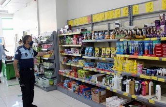 Arifiye Belediyesi Zabıta Ekipleri Ramazan Bayramı Denetimlerini Sıklaştırdı