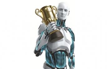 ESET'ten şirketlere ödüllü koruma