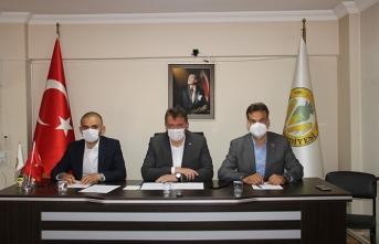 Ferizli Belediyesi Mayıs Ayı Meclis Toplantısı Yapıldı