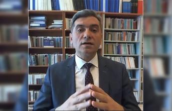 Soykırım İddiaları Çerçevesinde Türk-Ermeni İlişkileri Konulu Konferans Düzenlendi