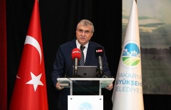 Büyükşehir, Sakarya'da hayvancılığa ivme katacak bir tesis kuruyor