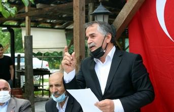 Çiğdem Erdoğan Atabek Arifiye'de Ziyaretlerde Bulundu