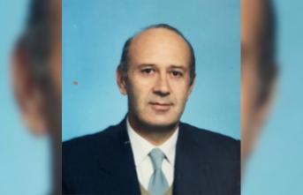 Eski İlçe Millî Eğitim Müdürlerinden Sururi Cecanpınar vefat etti