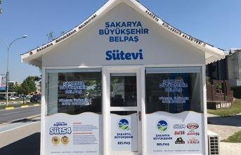 Yöresel ürünler için Serdivan'a bir merkez daha