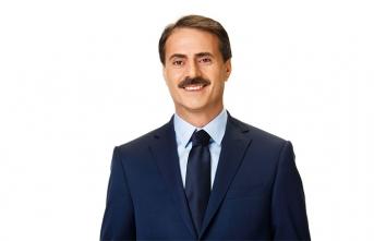 Başkan Alemdar'dan Kurban Bayramı Mesajı