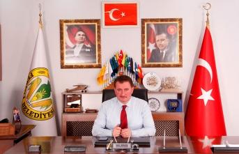 Başkan Gündoğdu'dan Kurban Bayramı Mesajı