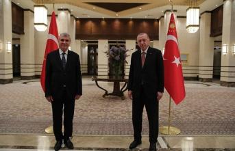 Büyükşehir'in 1 milyar 200 milyon TL'lik 18 yatırımını Cumhurbaşkanı Erdoğan açacak