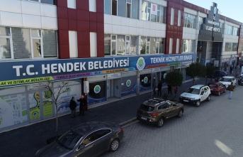 Hendek Belediyesinden yapılandırma uyarısı