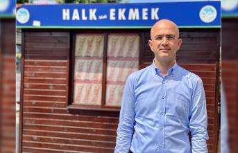 Serbes: Büyükşehir halk ekmek üretmeli, dar gelirliye ekmeği 1 TL'ye satmalı