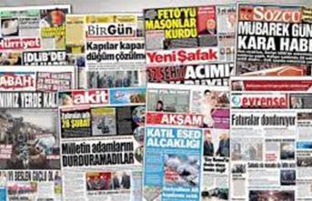 7 bin Nüfuslu Turistik ilçe Taraklı'da  Günlük gazete Satılmıyor