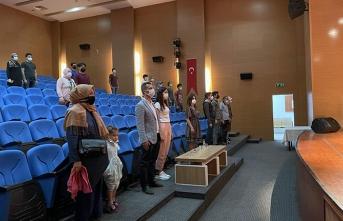 Arifiye Belediyesinin Aşı Kampanyasında Ödüller Talihlilere Verildi