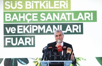 Büyükşehir, Sakarya'nın kapılarını PSB Anatolia ile dünyaya açıyor