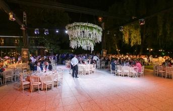 Satso Ve Stb'den Psp Anatolia 2021 Fuarı Gala Yemeği