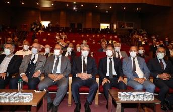 Şehrimizi geleceğin güçlü Türkiye'sine hazırlıyoruz