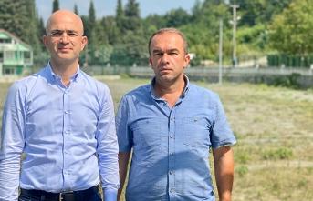 Serbes: Akçay Mahallemiz artık seslerinin duyulmasını istiyor