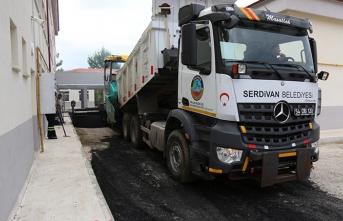 Serdivan Belediyesi'nden Geleceğimize Büyük Yatırım