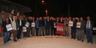 Başkan Acar Referandum Gezilerine Devam Ediyor