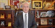 Başkan İspiroğlu'nun Polis Haftası Kutlama Mesajı