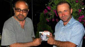 Çakır Muhammet İkinci Albümüne Film Çekiyor