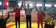 Güreşçiler Sakarya'yı susturdu