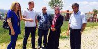 İstanbul'un ihtişamı, Sakarya'da şahlanıyor