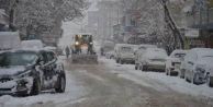 Karasu Belediyesi Kar'a hazırlıklı
