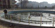 Karasu Belediyesi'nden Bahar Temizliği
