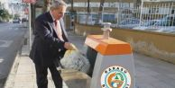 Karasu Belediyesi'nden Üç Süper Proje